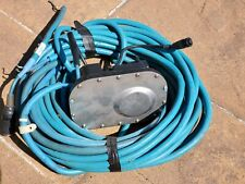 Aquabot Power Supply Cable w drive motor