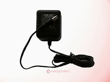 AC Adapter For Alesis Micron HR-16 SR-16 D4 DM4 DM5 Power Charger (Barrel Tip)