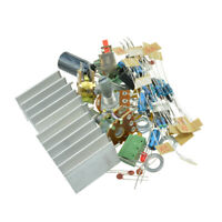 Kit DIY AC 12V Two 2.0-Channel 15W +15W TDA2030A hifi Stereo Amplifier AMP Board