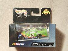 Nascar #42 Kenny Irwin Hot Wheels Racing Nascar 2000 Edition 1:64 Scale Diecast