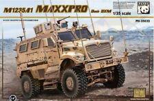 PANDA 1/35 M1235A1 MaxxPro Dash DXM # 35032