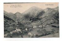 38 - CPA - Pueblo de la Salette - Montes Gargas Planeau (A1777)