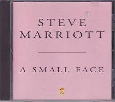 Steve Marriot-A Small Face cd maxi single