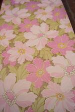 Tapetenrolle 70er Tapete Vintage Retro 5,32 m² Wallpaper 60er Mid-Century 77