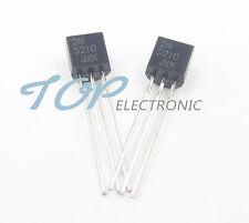 100Pcs 2N5210 Trans Npn Kec 50V 0.05A To-92 New