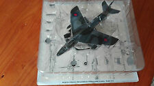 HAWKER HUNTER F. MK 6  ALTAYA-IXO 1/72 NUEVO-NEW- VERY RARE