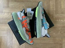 Adidas ZX 4000 4D Futurecraft I Want Uk Size 10.5 Boxed New Quality Shoe