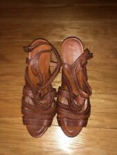 Miu Miu Shoes Size 38,5