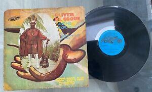 "Oliver De Coque & His Expo'76 ""Udoka Social Club Of Nigeria"" Highlife Soukous LP"