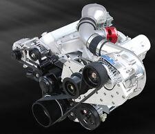 Procharger Gm Lsx Transplant F 1c F 1r Supercharger Cog Drive Tuner Kit