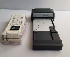 Bartizan Manual Portable Credit Card Imprinter Model Cm 2020
