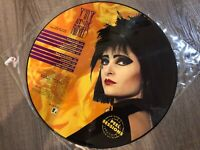 Siouxsie And The Banshees* – The Peel Sessions 1977-1978 Rare P21 Ships from US