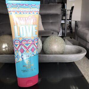 New Australian Gold Summer Love 🌴 Tanning Lotion 8.5 oz