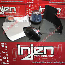 Injen SP Black Air Intake w/ Heat Shield for 1992-1999 BMW E36 3-Series 6 Cyl.