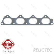 Exhaust Manifold Gasket for Mitsubishi Hyundai Dongfeng JAC Landwind Great Wall