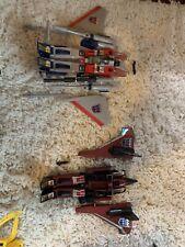 Transformers G1 Seekers Lot