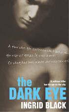 The Dark Eye, Black, Ingrid, Very Good Book