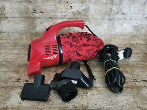 Dirt Devil Handy Zip DD150Z Portable Vacuum Cleaner Home Stairs Caravan Car Boat