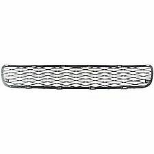 Grille fits 2007-2008 TOYOTA YARIS HATCHBACK Front Bumper Lower Insert NEW