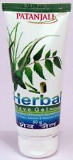 Patanjali Natural  Shave Gel moisturize skin & maintains hydration Size 50grams