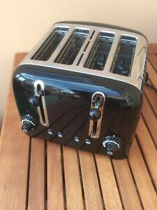 Dualit Toaster 4 slice