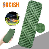 ORCISH Outdoor Camping Mat Best Inflatable Tent Envelope Waterproof Sleeping Pad