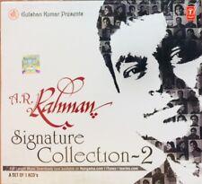 A R Rahman Signature Collection Vol-2 - Set of 3 - CD