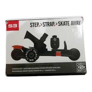 Cardiff Skate Co Youth S-Series Performance S3 Step In Skates Youth