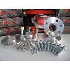 DISTANZIALI RUOTA 20 mm 5x112 66.6 BULLONI per Merc CLK-Classe 97-02 A208//C208 2