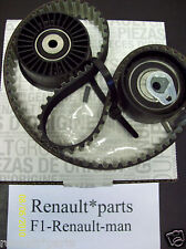 Genuine renault master 2.2 & 2.5 DCi Courroie Kit VAUXHALL MOVANO VIVARO