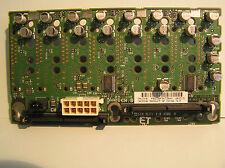 HP DL380 G5 ML370 DL385 G2 SAS BackPlane 412736-001 Back Plane Board HDD LED
