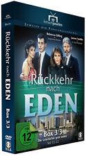 Rückkehr nach Eden - Box 3/3 - Die Geschichte geht weiter - Fernsehjuwelen DVD