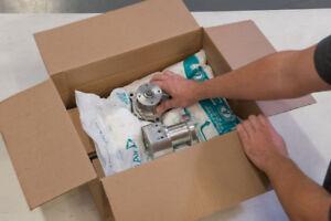 Instapak Quick RT 10 Schaumverpackung Polstermaterial 18 Beutel 38 x 46 cm