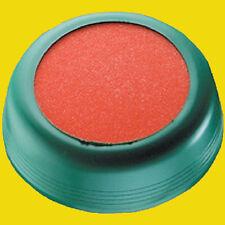 Alco  Anfeuchter  10 cm, grün Briefmarken Befeuchter Finger Schwamm