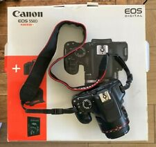 Canon eos 550d + Yongnuo 50mm 1.8 buen estado(Dos baterias)+ 8Gb sd