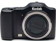 Kodak PixPro fz152 cámara compacta 16mp, negro, estabilizador, 3 pulgadas Display