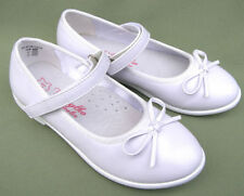Spring Medium Width Shoes for Girls Upper Leather