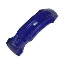 HMParts Pit Bike Dirt Bike CFR Schutzblech vorne Typ 2 Blau