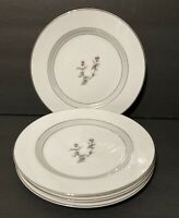 Salad Plates Majestic by PRINCESS JAPAN.