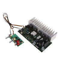 350W HIFI Audio Sereo Amplifier Board AC24-26V Subwoofer Bass DIY Module