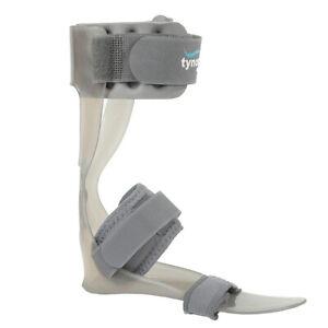 Tynor™ AFO Foot Drop Splint Ankle Orthosis Leaf Spring Plantar Flexion For Child