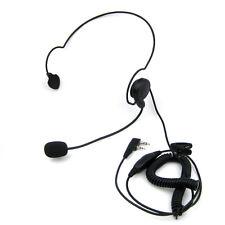 Microphone Headset Headphone for BAOFENG Radio UV5RA Plus BF-888S UV-5RTP UV5X