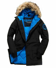 Superdry Nylon Coats & Jackets for Men