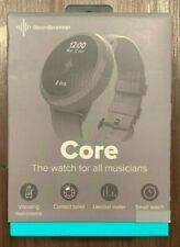 New Open Box - Soundbrenner Core Musician's Smartwatch - Free Shipping!