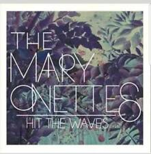 THE MARY ONETTES - HIT THE WAVES NEW CD  UK STOCK STUNNING PRICE superb album