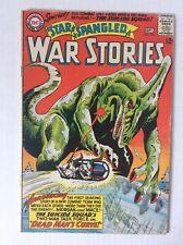 Star Spangled War Stories 116