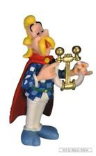 Figurines - Asterix Cacofonix (by Plastoy) 60548
