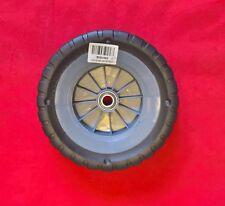 Genuine Victa EasyTrak 200mm Lawn Mower Wheel + Bearings - CH87083G