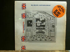 BILL NELSON  Northern Dream   L.P.  reissue  Be-Bop Deluxe    Lovely copy !