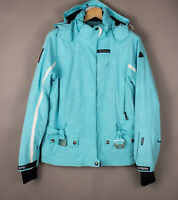 ICEPEAK Women IceTech Waterproof Skiing Jacket Size XL UK:16 US:14 FI:42 ATZ950